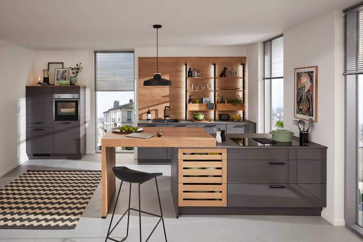Küchenangebote - Ihr Küchenfachhändler aus Broderstorf bei Rostock